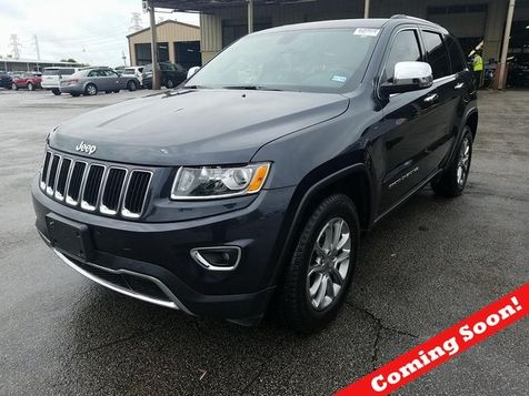 2015 Jeep Grand Cherokee Limited in Cleveland, Ohio