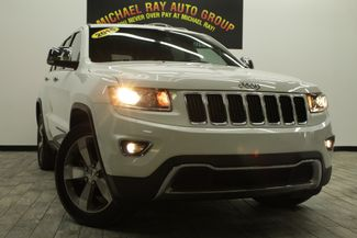 2015 Jeep Grand Cherokee Limited in Cleveland , OH 44111