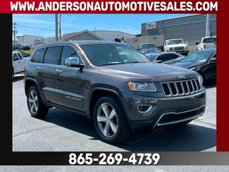 2015 Jeep Grand Cherokee Limited in Clinton, TN 37716