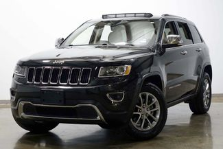 2015 Jeep Grand Cherokee Limited in Dallas Texas, 75220