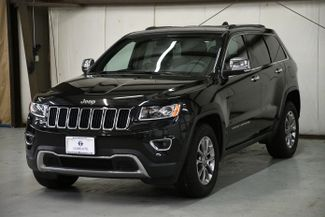 2015 Jeep Grand Cherokee Limited in East Haven CT, 06512