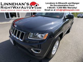 2015 Jeep Grand Cherokee in Bangor, ME