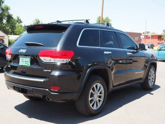 2015 Jeep Grand Cherokee Limited Englewood, CO 5