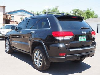 2015 Jeep Grand Cherokee Limited Englewood, CO 7