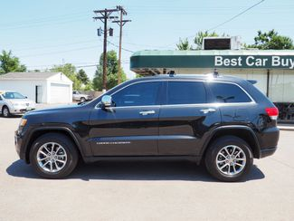 2015 Jeep Grand Cherokee Limited Englewood, CO 8