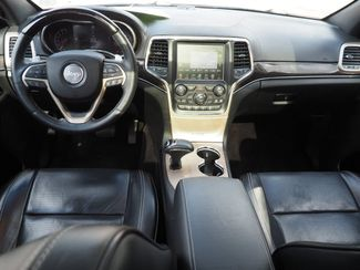 2015 Jeep Grand Cherokee Overland Englewood, CO 10