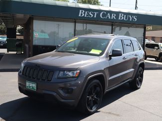 2015 Jeep Grand Cherokee Altitude in Englewood, CO 80113