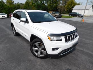 2015 Jeep Grand Cherokee Limited in Ephrata, PA 17522