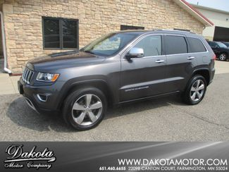 2015 Jeep Grand Cherokee Limited Farmington, MN