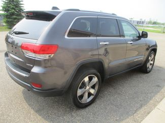 2015 Jeep Grand Cherokee Limited Farmington, MN 1