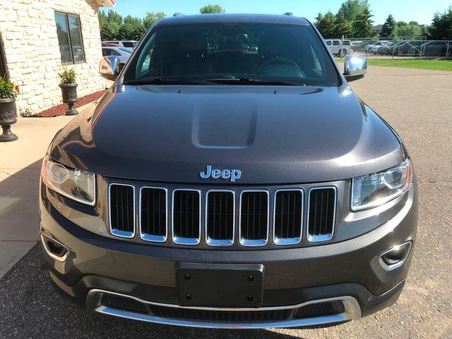 2015 Jeep Grand Cherokee Limited Farmington, MN 3