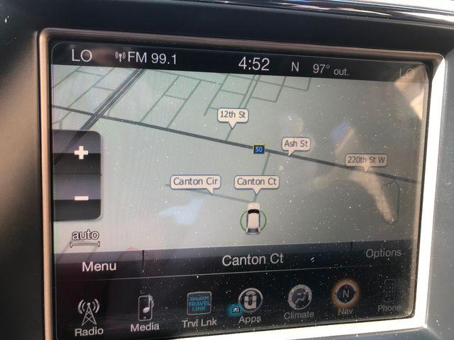 2015 Jeep Grand Cherokee Limited Farmington, MN 6
