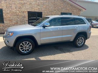 2015 Jeep Grand Cherokee Limited Farmington, MN