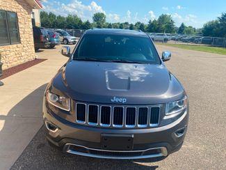 2015 Jeep Grand Cherokee Limited Farmington, MN 4