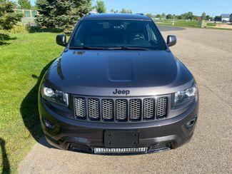 2015 Jeep Grand Cherokee Altitude Farmington, MN 4