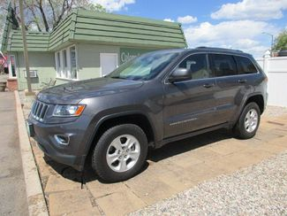 2015 Jeep Grand Cherokee Laredo in Fort Collins, CO 80524