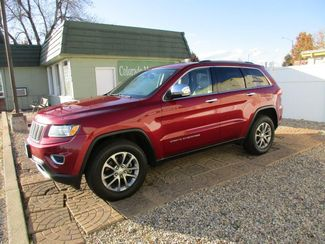 2015 Jeep Grand Cherokee Limited in Fort Collins, CO 80524