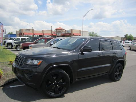 2015 Jeep Grand Cherokee Altitude in Fort Smith, AR