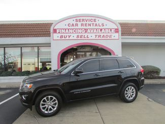 2015 Jeep Grand Cherokee Laredo 4WD in Fremont OH, 43420