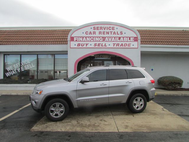 2015 Jeep Grand Cherokee Laredo 4WD *SOLD