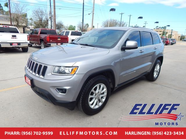 2015 Jeep Grand Cherokee Laredo in Harlingen, TX 78550