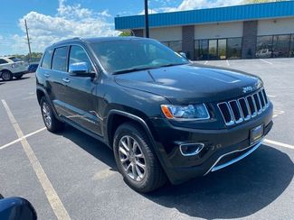 2015 Jeep Grand Cherokee Limited in Harrisonburg, VA 22801
