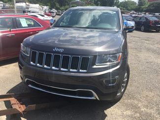 2015 Jeep Grand Cherokee Limited - John Gibson Auto Sales Hot Springs in Hot Springs Arkansas
