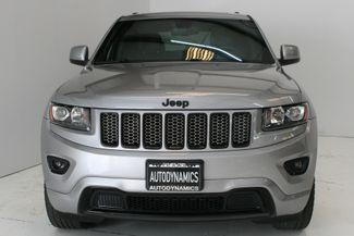 2015 Jeep Grand Cherokee Altitude Houston, Texas