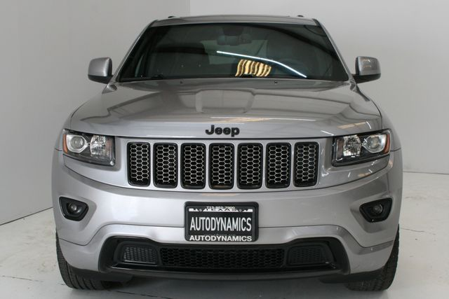 2015 Jeep Grand Cherokee Altitude Houston, Texas 0