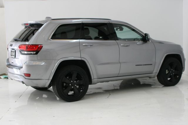 2015 Jeep Grand Cherokee Altitude Houston, Texas 7