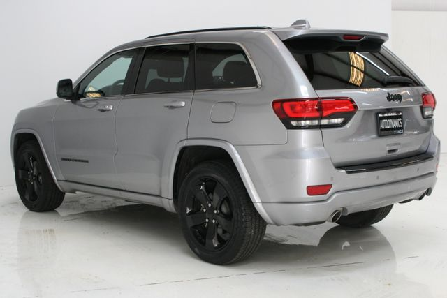 2015 Jeep Grand Cherokee Altitude Houston, Texas 8