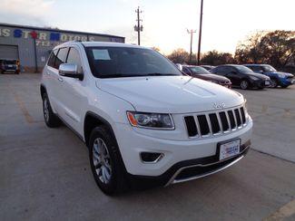 2015 Jeep Grand Cherokee in Houston, TX