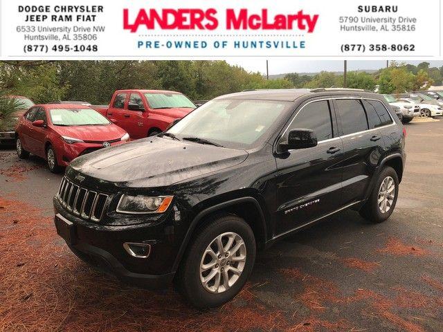 2015 Jeep Grand Cherokee Laredo | Huntsville, Alabama | Landers Mclarty DCJ & Subaru in  Alabama