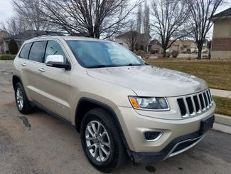 2015 Jeep Grand Cherokee Limited in Kaysville, UT 84037
