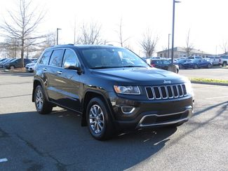 2015 Jeep Grand Cherokee Limited in Kernersville, NC 27284