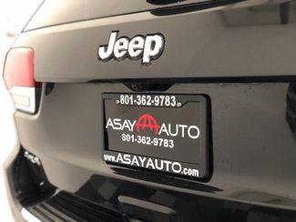 2015 Jeep Grand Cherokee Overland LINDON, UT 12