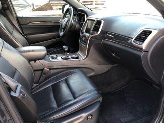 2015 Jeep Grand Cherokee Overland LINDON, UT 21