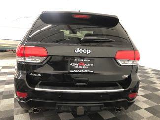 2015 Jeep Grand Cherokee Overland LINDON, UT 4