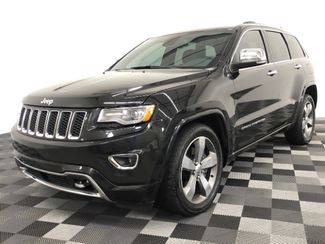 2015 Jeep Grand Cherokee Overland LINDON, UT