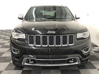2015 Jeep Grand Cherokee Overland LINDON, UT 10