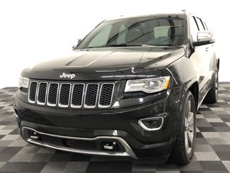 2015 Jeep Grand Cherokee Overland LINDON, UT 2