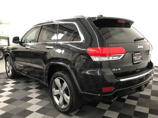 2015 Jeep Grand Cherokee Overland LINDON, UT 5