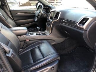 2015 Jeep Grand Cherokee Overland LINDON, UT 23