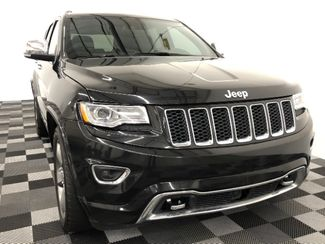 2015 Jeep Grand Cherokee Overland LINDON, UT 7