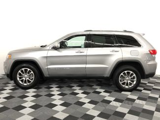 2015 Jeep Grand Cherokee Limited LINDON, UT 1