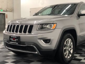 2015 Jeep Grand Cherokee Limited LINDON, UT 10