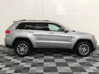 2015 Jeep Grand Cherokee Limited LINDON, UT 4