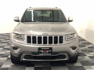 2015 Jeep Grand Cherokee Limited LINDON, UT 5