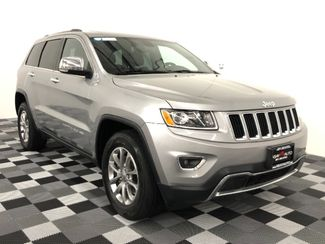 2015 Jeep Grand Cherokee Limited LINDON, UT 6