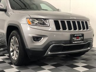 2015 Jeep Grand Cherokee Limited LINDON, UT 7